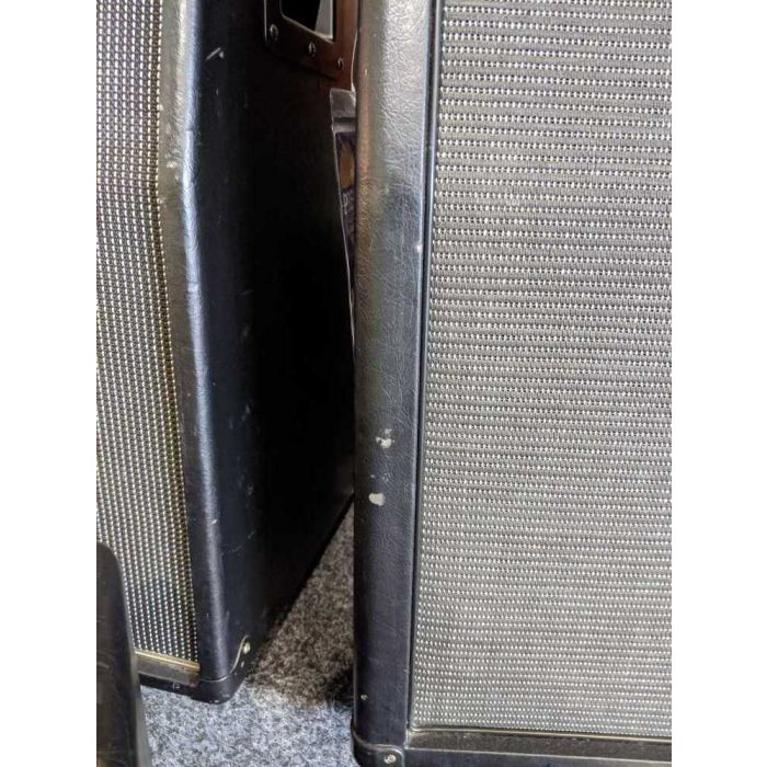 Pre-Loved Blackstar S1 412 Angled Speaker Cab Damage