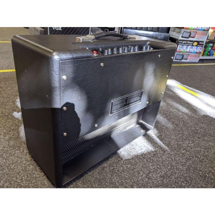 Rear View of Pre-Loved Blackstar Artist 15 Combo Guitar Amplifier