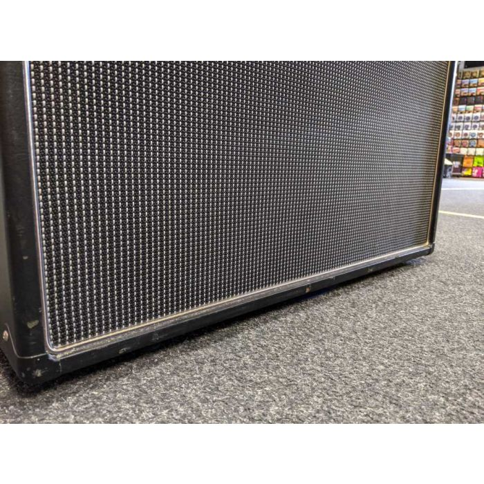 Bottom of Pre-Loved Blackstar HT Stage 60 Combo Amp