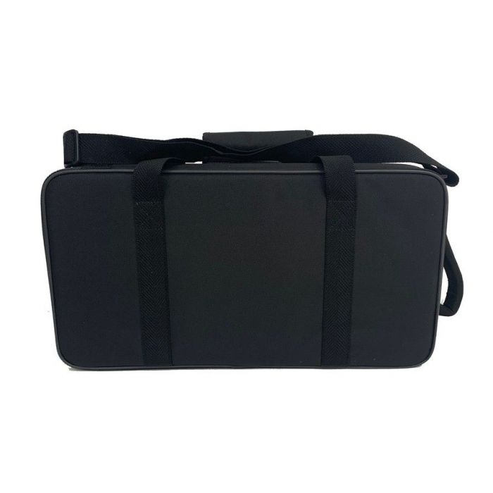 Rear view of a Protection Racket AAA HX Stomp Rigid Case
