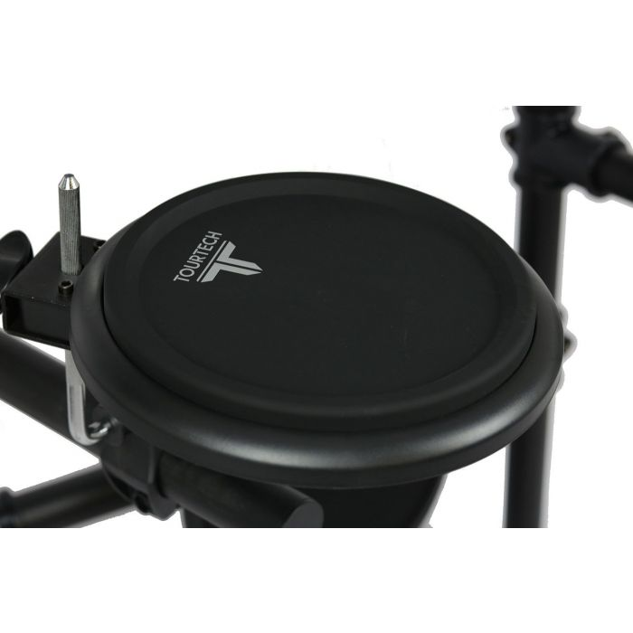 Tourtech TT-16S Electronic Drum Kit Pad