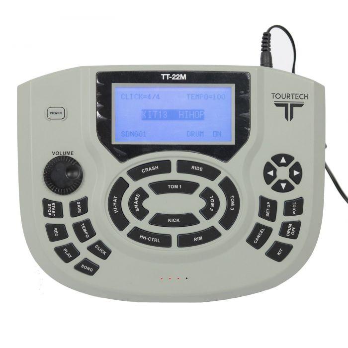 Tourtech TT-22M Electronic Drum Module