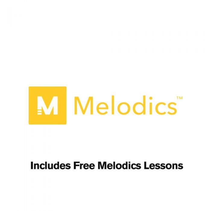 Free Melodics Lessons