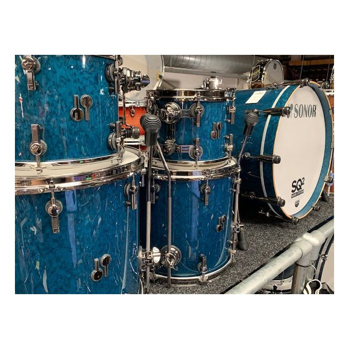 Sonor SQ2 5-Piece Shell Pack in Store
