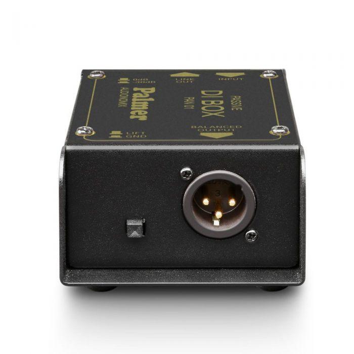 Palmer PAN 01 Passsive DI Box XLR Outputs