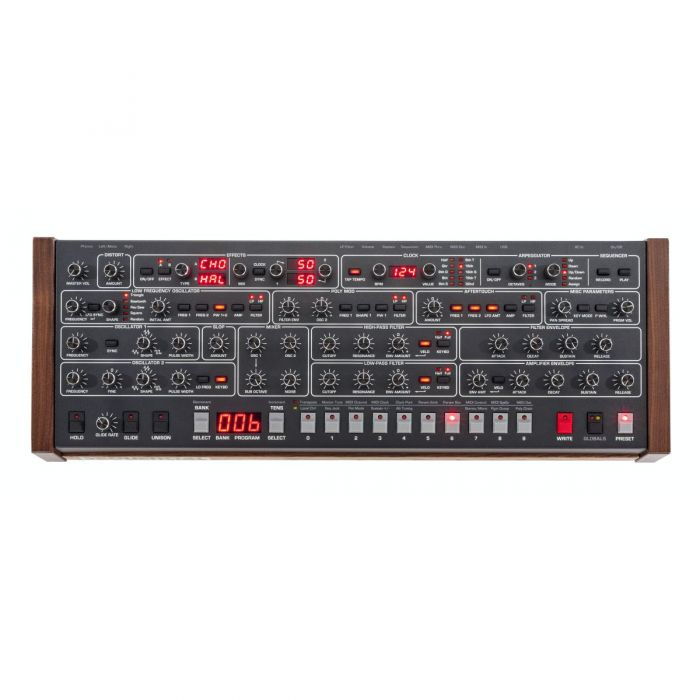 Sequential Prophet-6 Desktop Polyphonic Analogue Synthesizer Module