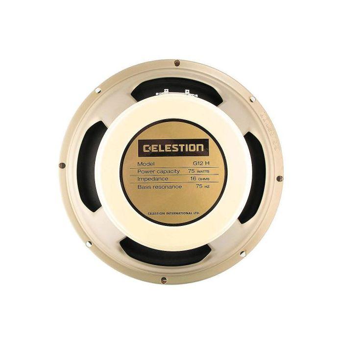 """12"""" Celestion G12M-65 Creamback Speaker"""