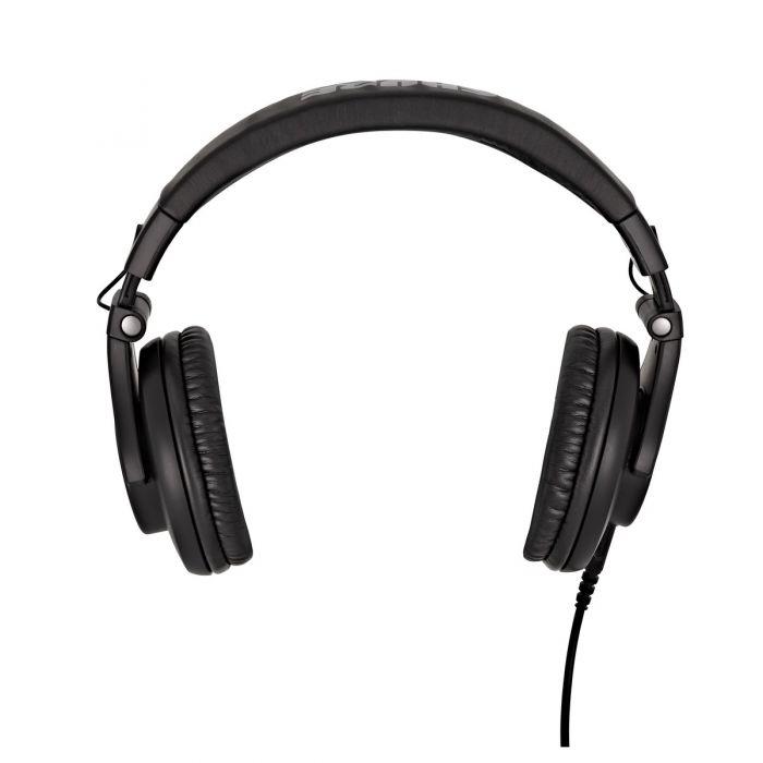 Shure SRH440 Headphones Front View