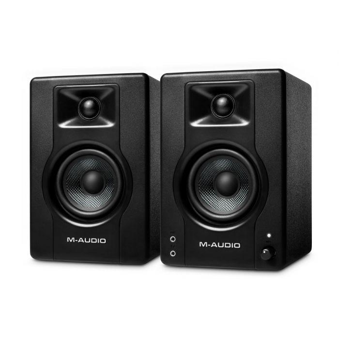 M-Audio BX3 Powered Studio Reference Monitor Pair