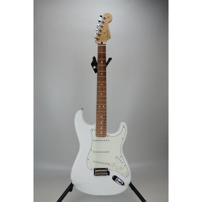 B-Stock Fender Player Stratocaster MN Polar White