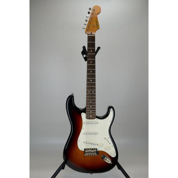 B-Stock Squier Classic Vibe '60s Stratocaster 3-Colour Sunburst