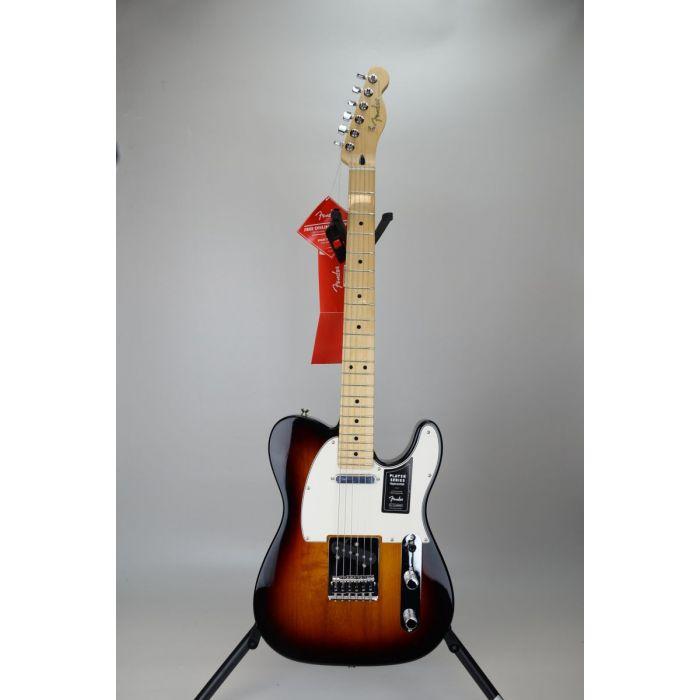 B-Stock Fender Player Telecaster MN 3-Colour Sunburst