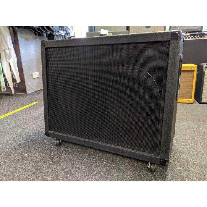 Pre-Loved Peavey 2x12 Vintage 30s Guitar Speaker Cabinet