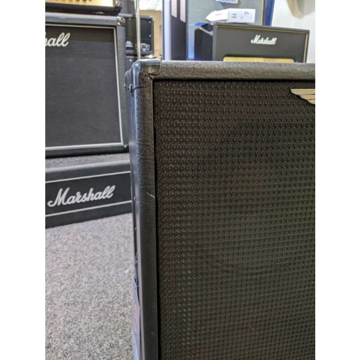 Another Detailed Look At The Pre-Loved Ashdown RM MAG 410T Bass Speaker Cabinet
