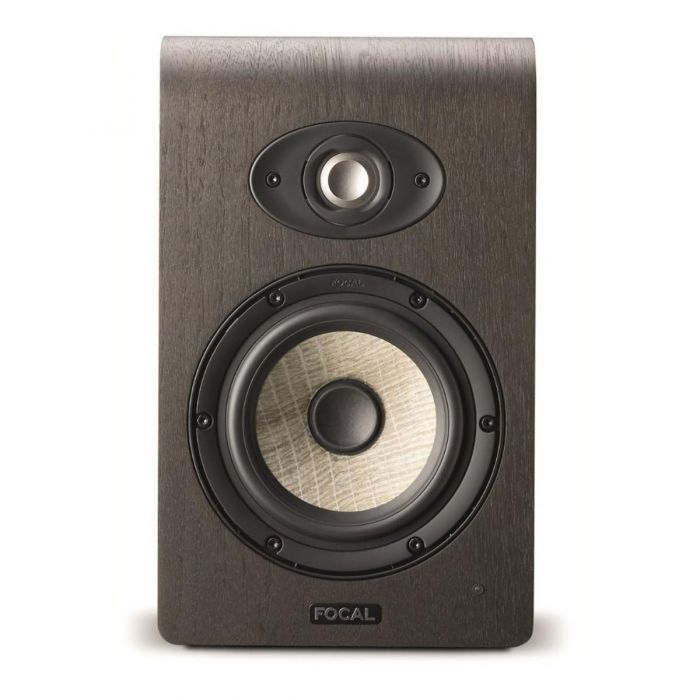 Front view of the Focal Shape 50 Monitor
