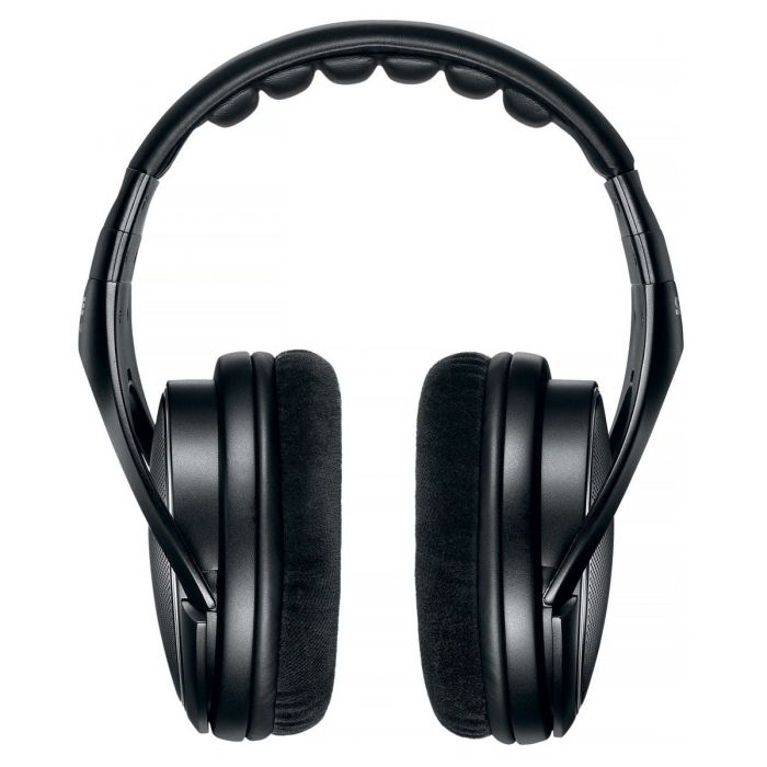 Shure SRH1440 Open Back Headphones Front View