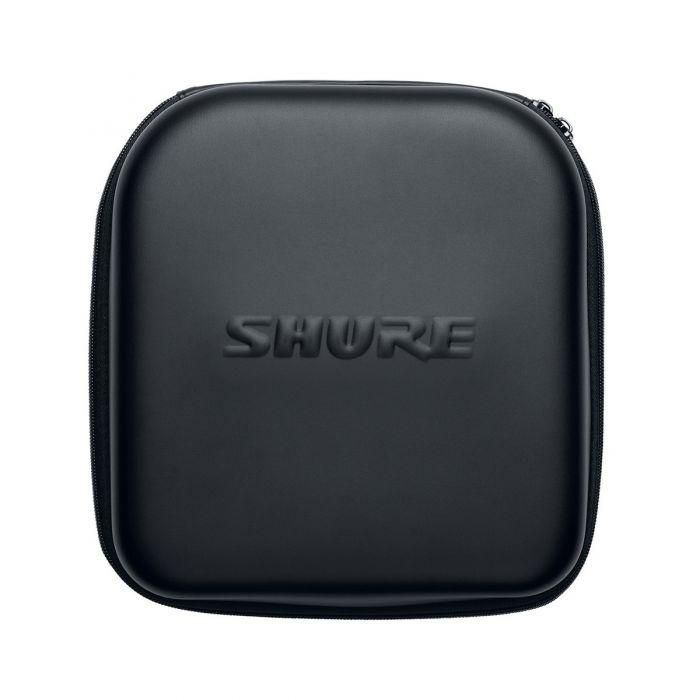 Shure SRH1440 Open Back Headphones Case View