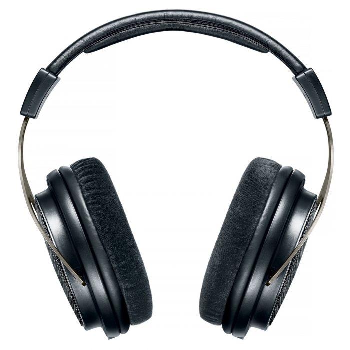 Shure SRH SRH1840-BK Headphones Front View