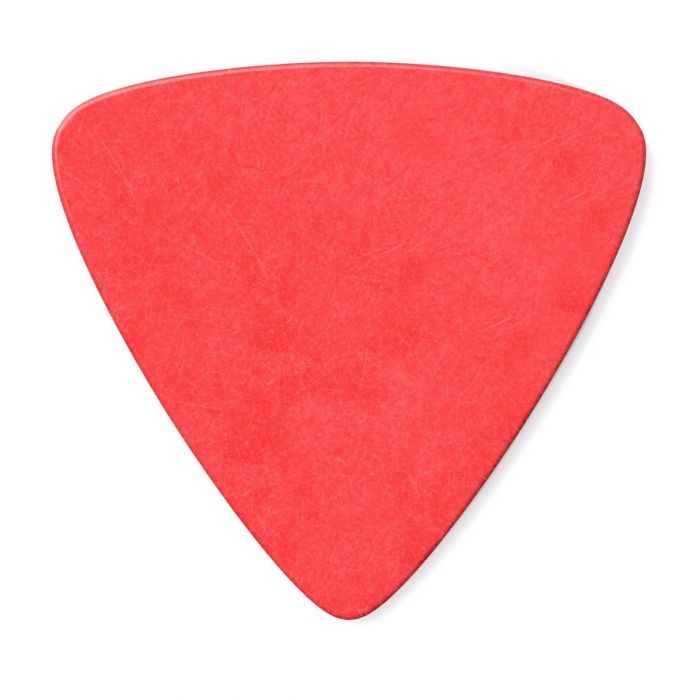Back view of the Dunlop Tortex Triangle .50mm