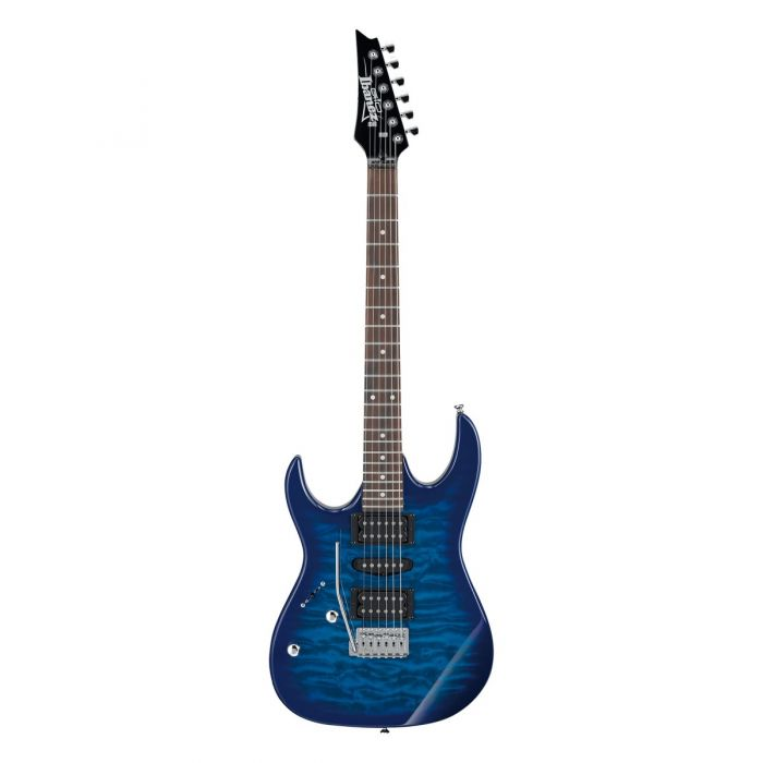 Ibanez GRX70QAL Electric TBB LH Front