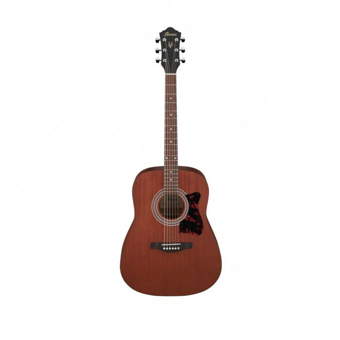 Main view of the Ibanez V54NJP Acoustic Guitar Open Pore Natural