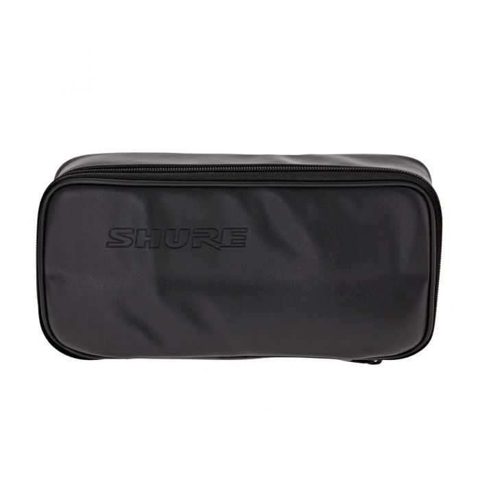 Shure SM27-LC Large Diaphragm Condenser Microphone Bag