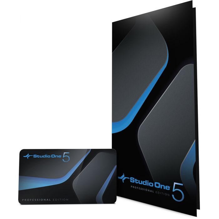 Studio One 5  box