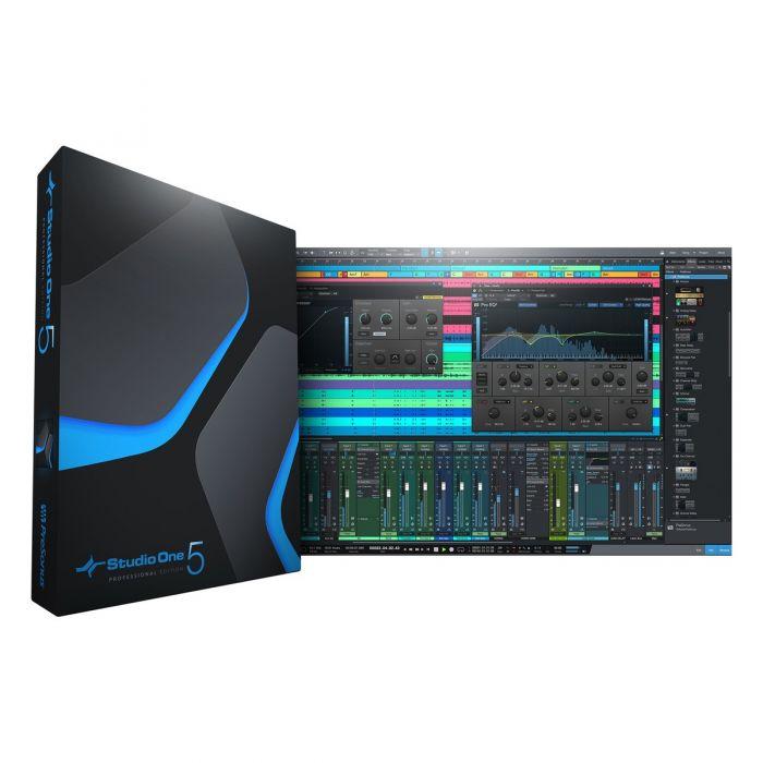 Studio One 5 combo