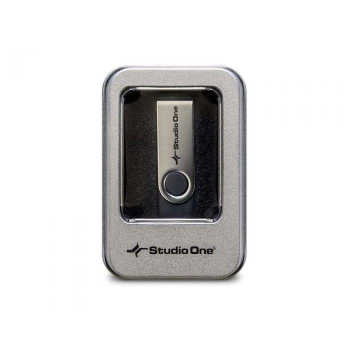 Presonus Studio One 5 USB Media Flash Drive Front
