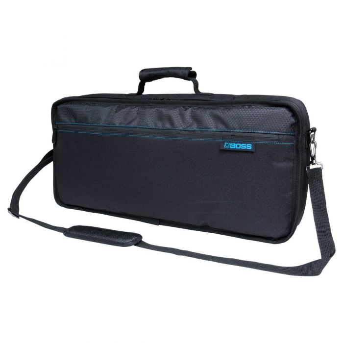 Overview of the Boss CE-ME80 Carry Bag
