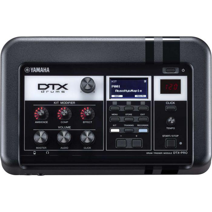 DTX-PRO Drum Trigger Module
