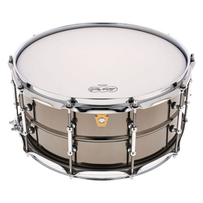 Ludwig LB417T  Front Angle