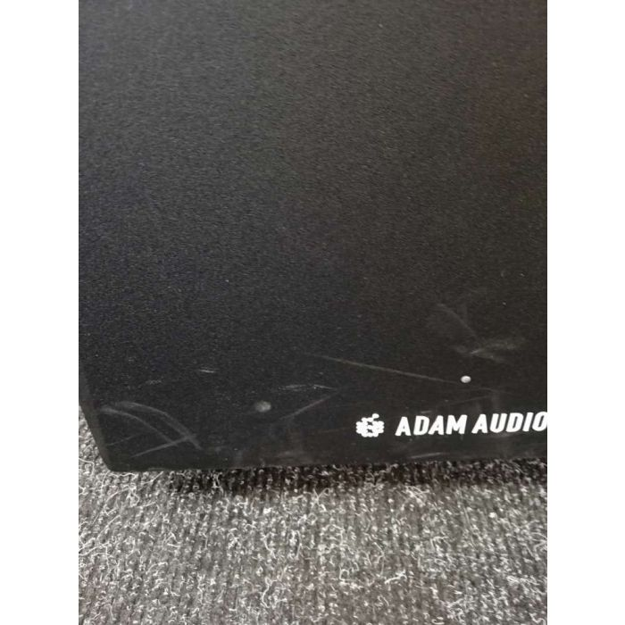 Scuffs on B-Stock Adam Audio T10S Active Subwoofer