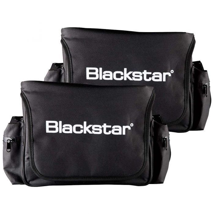 Two GB-1 Gig Bags Are Included