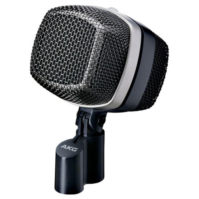 AKG D12 VR Large Diaphragm Microphone angle