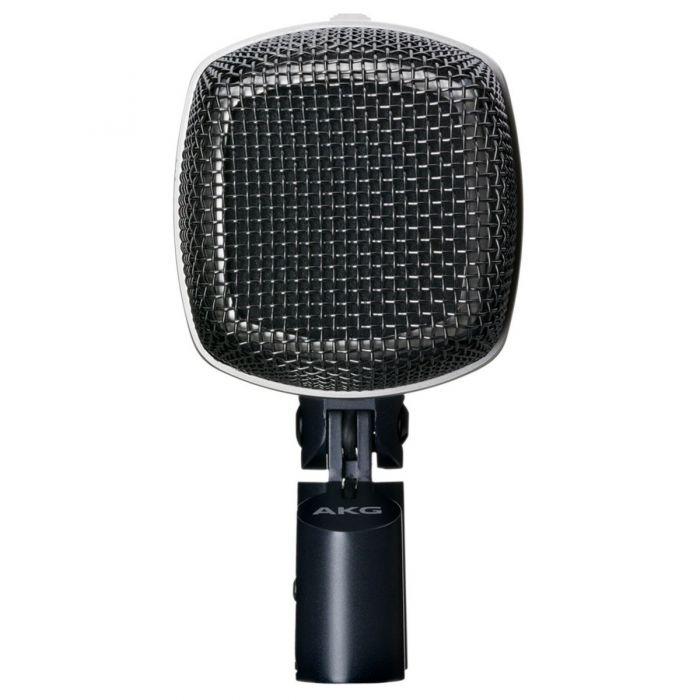 AKG D12 VR Large Diaphragm Microphone profile