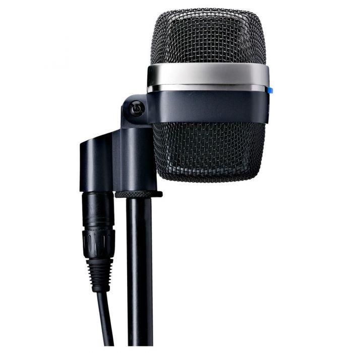 AKG D12 VR Large Diaphragm Microphone full side