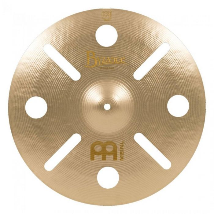 16 Inch Crash included in the Meinl Byzance Assorted Crash Cymbal Set