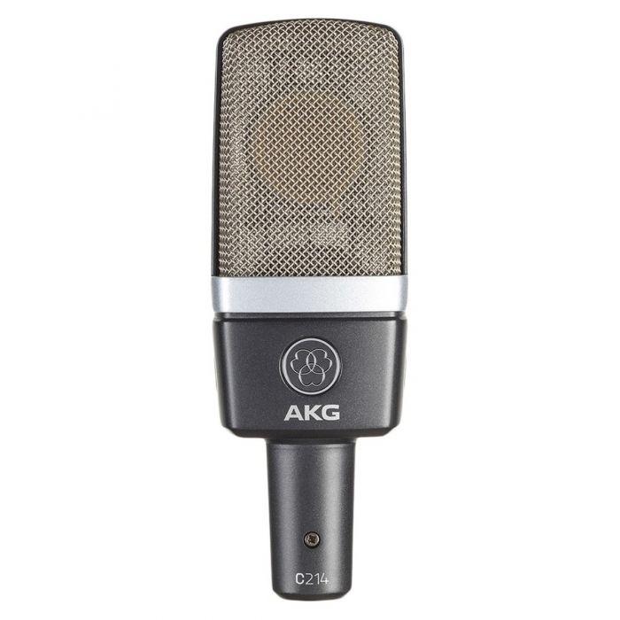 AKG Premium Drum Microphone Set C214
