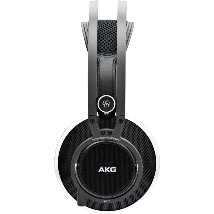 AKG K821 Superior Open Back Headphones Side
