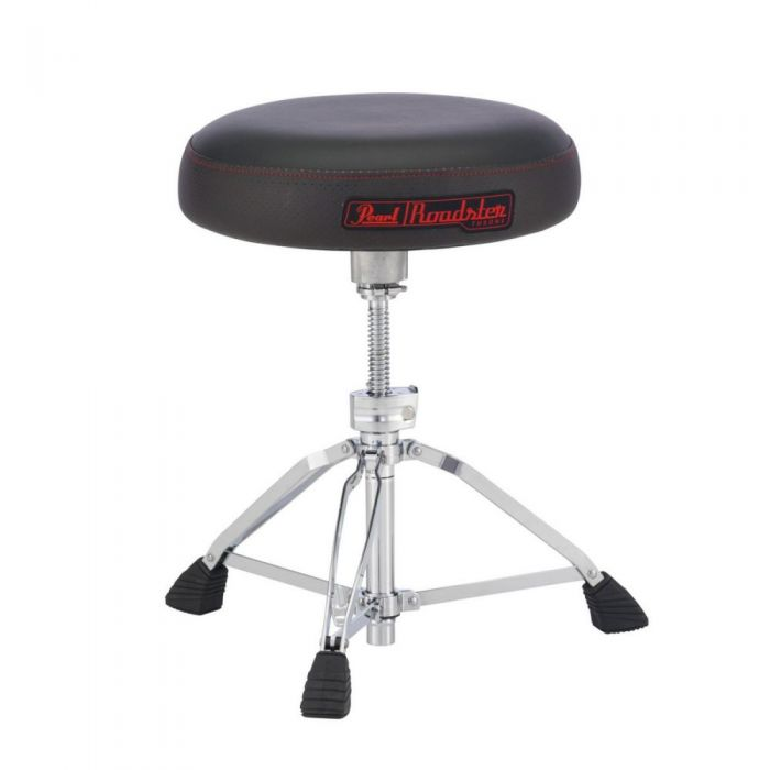 Pearl Roadster D-1500S Drum Throne, Short seen from the front