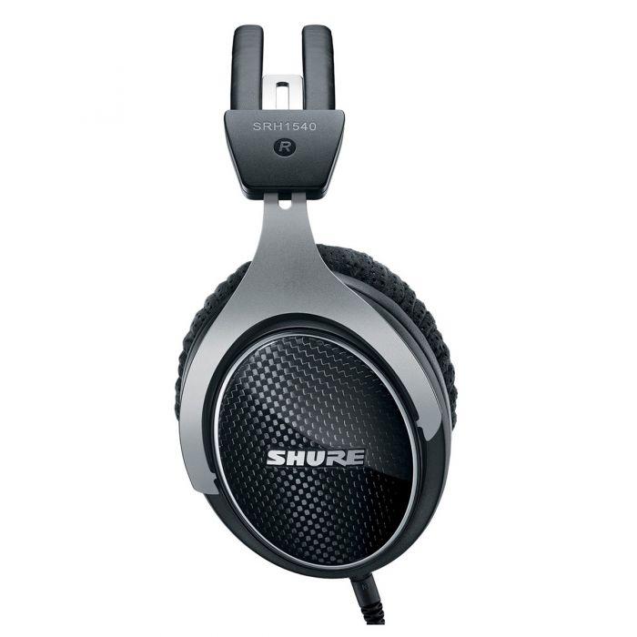 Shure SRH1540-BK Headphones Side View
