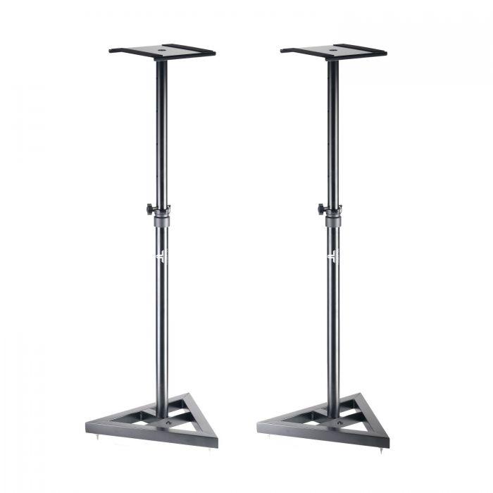 Height Adjustable Speaker Stands