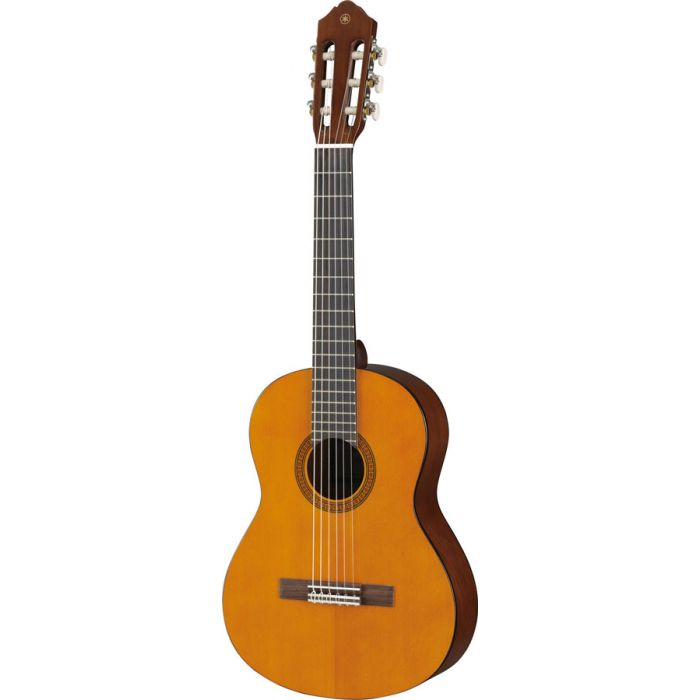 Overview of the Yamaha CGS102A Half Size Classical Guitar