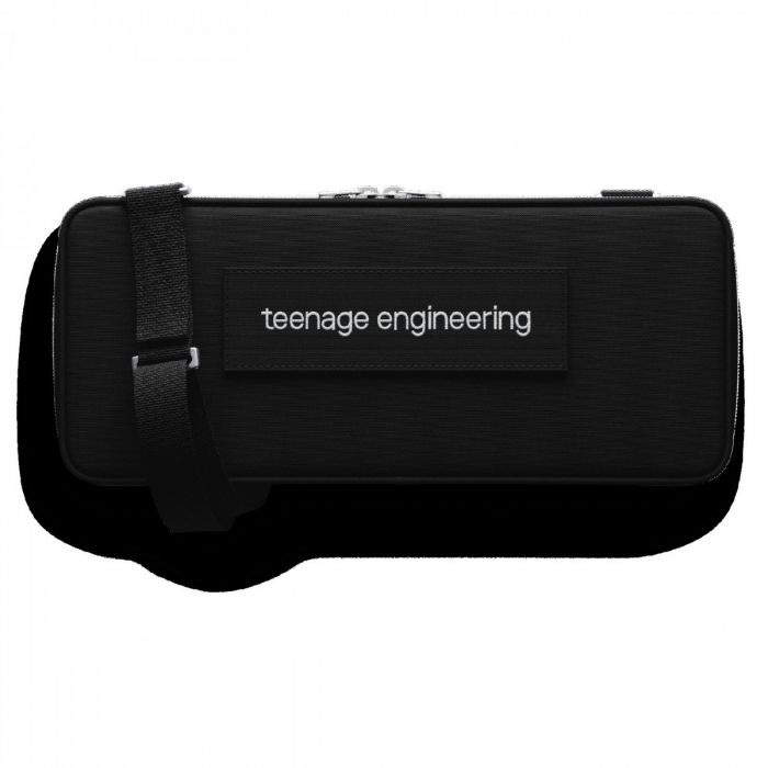 Teenage Engineering OP-1 Protective Soft Case Black Front