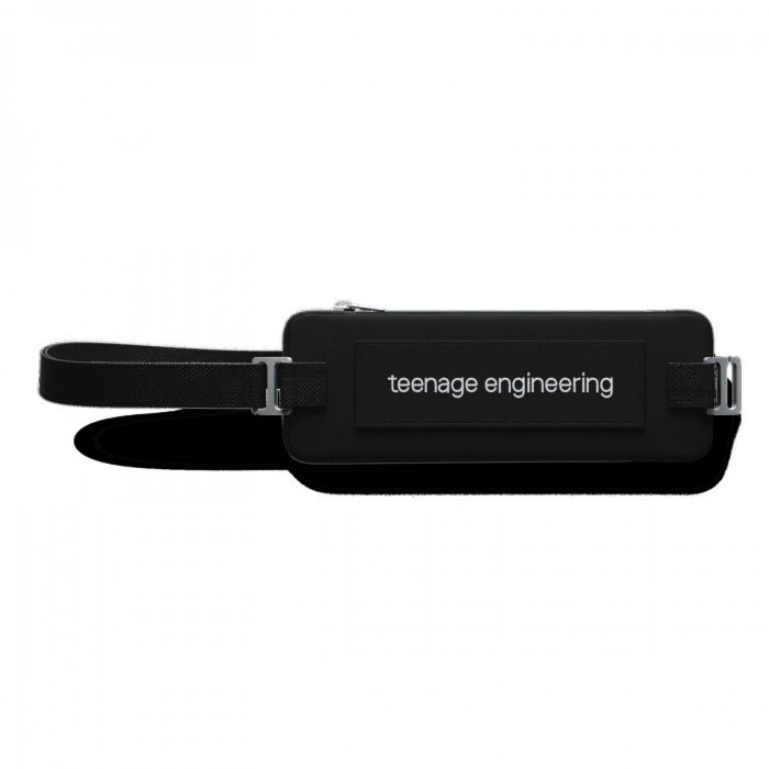 Teenage Engineering OP-Z Protective Soft Case Black Front