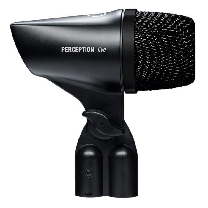 AKG P2 Dynamic Bass Microphone Side