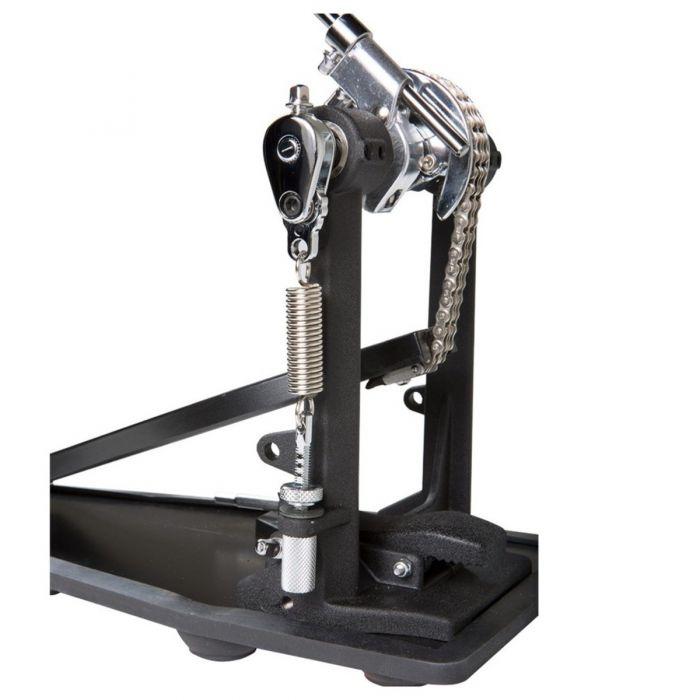 Roland RDH-100 Kick Drum Pedal Side Zoom