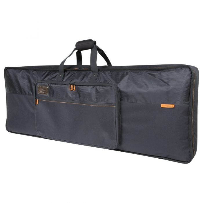 Roland CB-B88 Black Series 88 Note Keyboard Bag Front