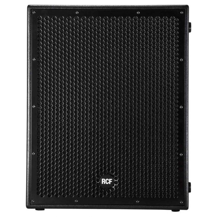 RCF SUB 8004-AS Active High Power Subwoofer Front